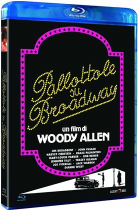 Pallottole su Broadway (1994)