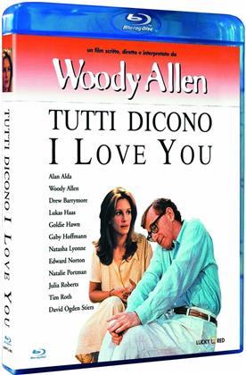 Tutti dicono I love you (1996)