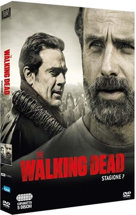 The Walking Dead - Stagione 7 (5 DVDs)