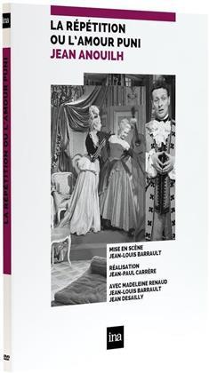 La répétition ou l'amour puni (1958) (s/w)