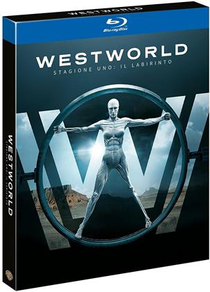 Westworld - Stagione 1 - The Maze (3 Blu-ray)