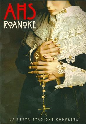 American Horror Story - Roanoke - Stagione 6 (3 DVDs)