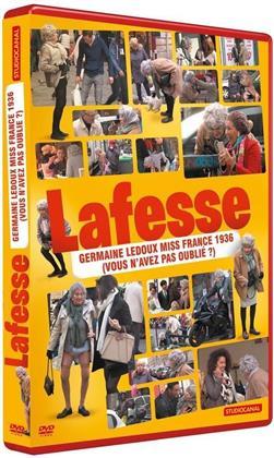 Lafesse - Germaine Ledoux Miss France 1936 (vous n'avez pas oublié ?)