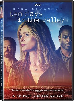Ten Days in the Valley - Season 1 (3 DVDs)