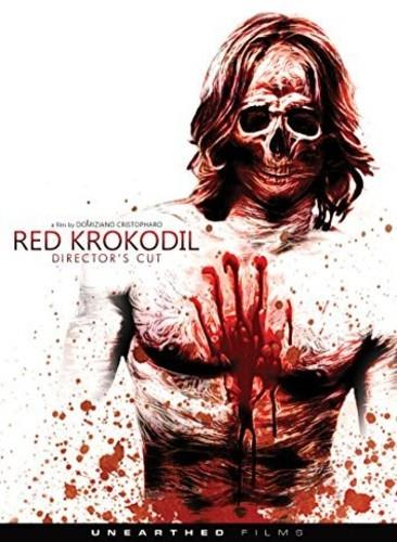 Red Krokodil (2012) (Director's Cut)