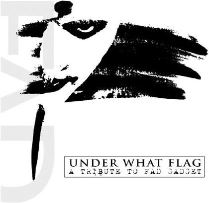 Under What Flag - A Tribute To Fad Gadget