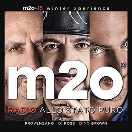 M2o Winter Xperience - La Compilation Allo Stato Puro (3 CDs)