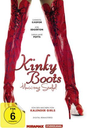 Kinky Boots - Man(n) trägt Stiefel (2005)