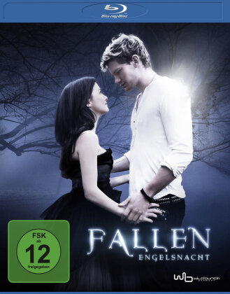 Fallen - Engelsnacht (2016)
