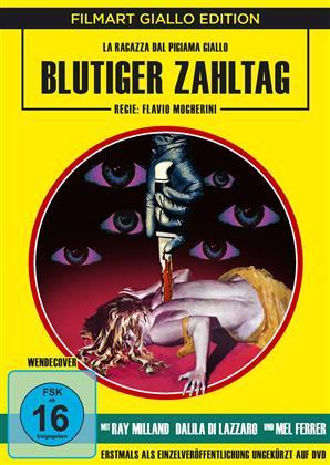 Blutiger Zahltag (1977) (Filmart Giallo Edition, Limited Edition, Uncut)