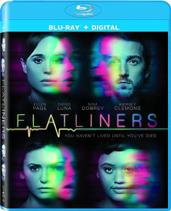 Flatliners (2017)