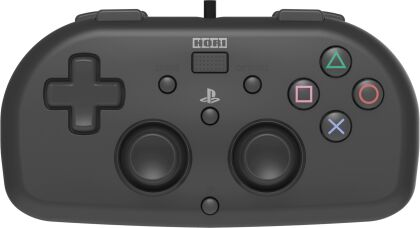 Hori Pad Mini - black