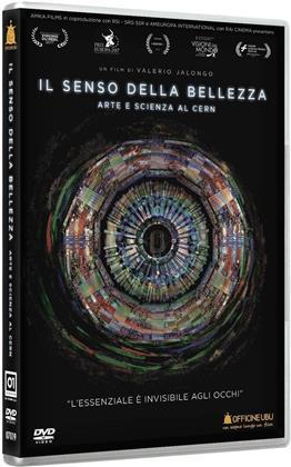 Il senso della bellezza - Arte e Scienza al CERN (2017)