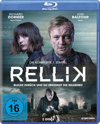 Rellik - Staffel 1 (2 Blu-rays)