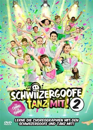 Schwiizergoofe - Tanz mit 2