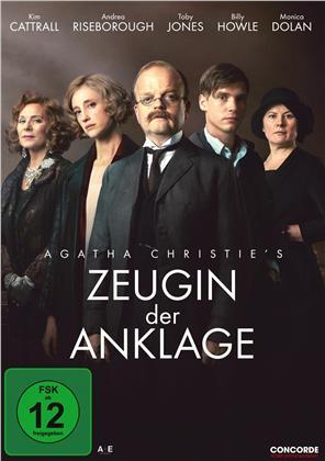 Agatha Christie's Zeugin der Anklage - Mini-Serie (2016)