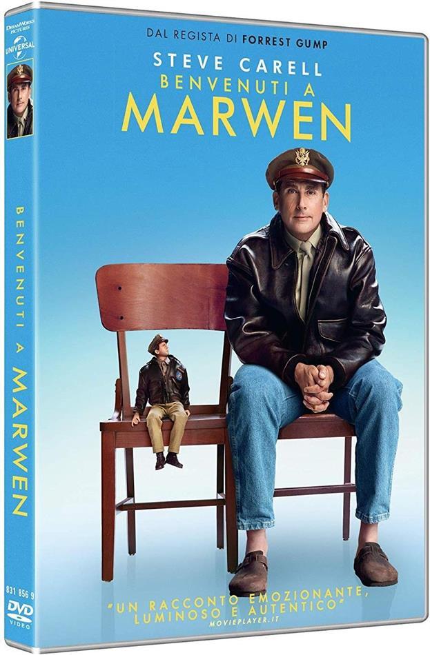 Benvenuti a Marwen (2018)