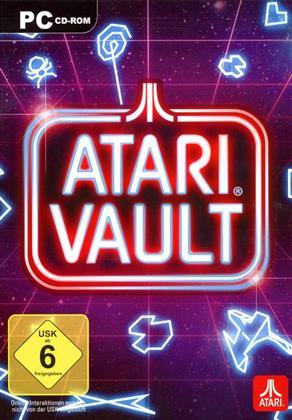 Pyramide - Atari Vault