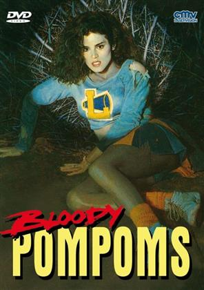 Bloody Pompoms (1988) (Kleine Hartbox, Cover A, Trash Collection)