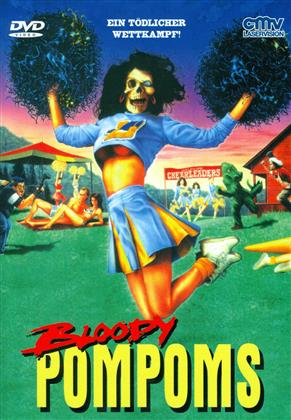 Bloody Pompoms (1988) (Kleine Hartbox, Cover B, Trash Collection)