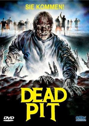 Dead Pit (1989) (Kleine Hartbox, Trash Collection, Cover A, Uncut)
