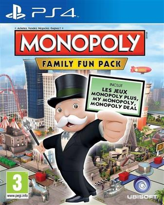 Monopoly - édition deluxe