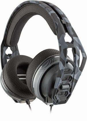 RIG 400HX Stereo Gaming Headset - camo [XSX/XONE/PC/Mac/Android]