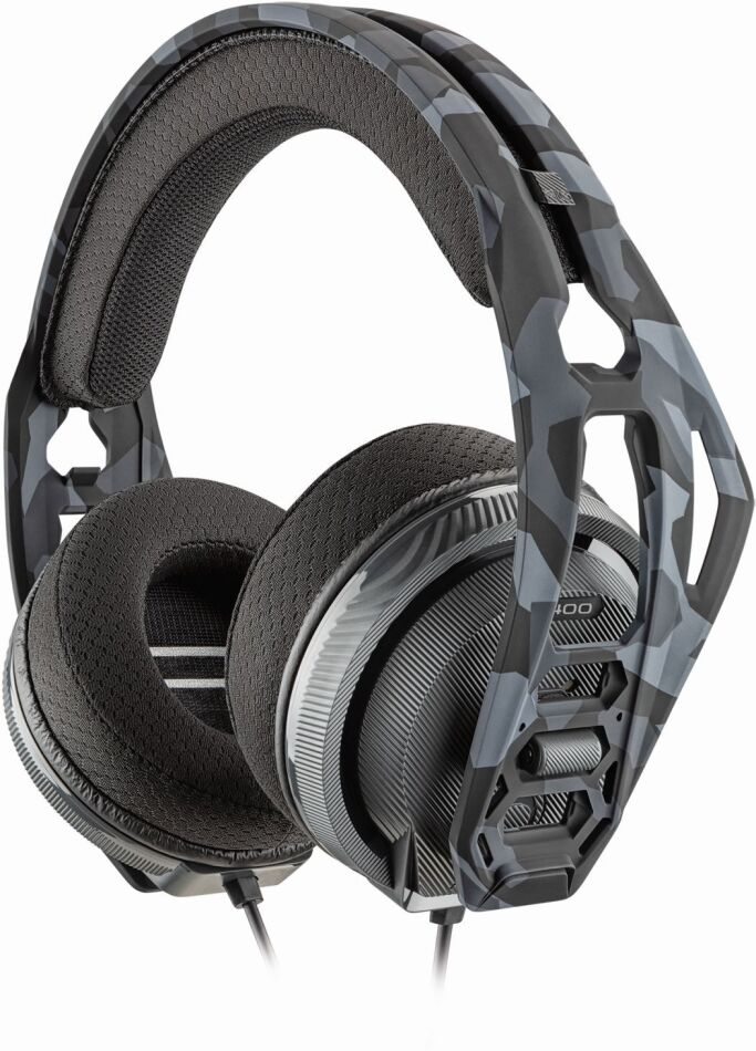 RIG 400HX Stereo Gaming Headset - camo [XONE/PC/Mac/Android]