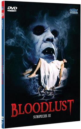 Bloodlust - Subspecies 3 (1994) (Kleine Hartbox, Trash Collection, Limited Edition, Uncut)