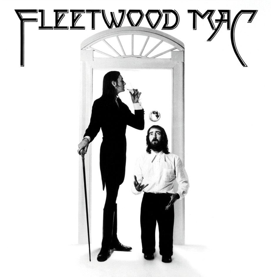 Fleetwood Mac - --- (Boxset, Remastered, LP + 3 CDs + DVD)