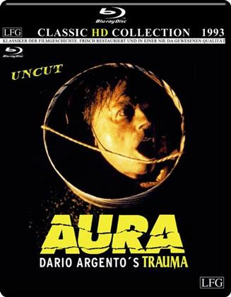 Aura - Dario Argento's Trauma (1993) (Classic HD Collection, Uncut)