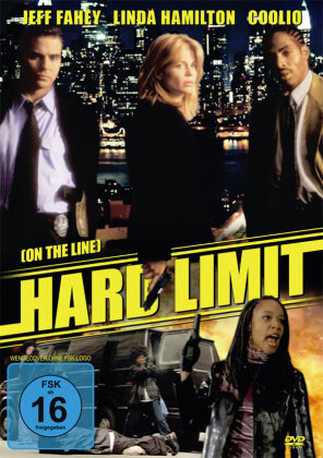 Hard Limit - (On the Line) (1997)