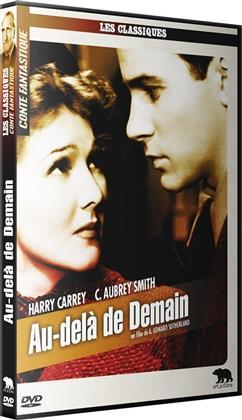 Au-delà de demain (1940) (Collection Les Classiques, s/w)