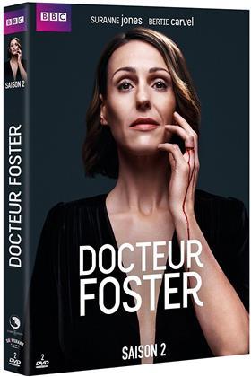 Docteur Foster - Saison 2 (BBC, 2 DVDs)