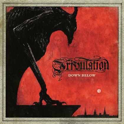 Tribulation - Down Below (Gatefold, LP)