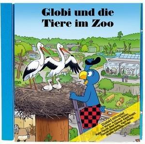 Globi - Und Die Tiere Im Zoo