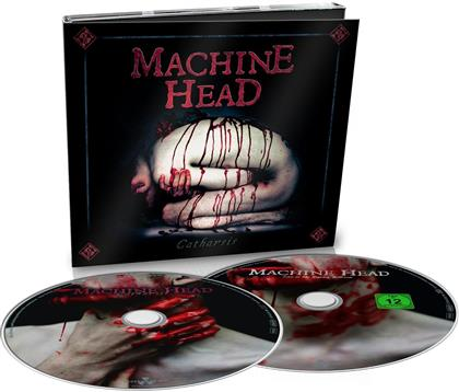 Machine Head - Catharsis (CD + DVD)