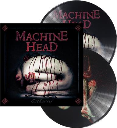 Machine Head - Catharsis (Picture Disc, 2 LPs)