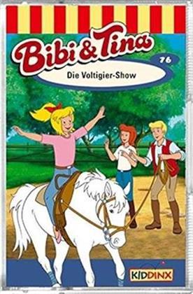 Bibi & Tina - 076: Die Voltigier-Show
