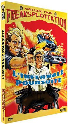 L'infernale popursuite (1979) (Collection Freaksploitation, Édition Digibook Collector , Digibook)