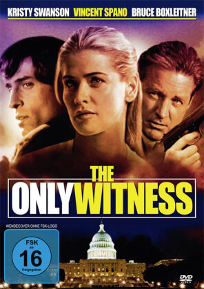 The Only Witness (2002)