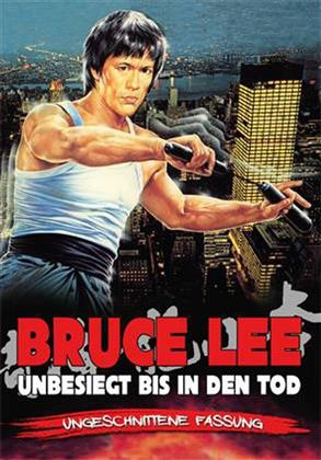 Bruce Lee - Unbesiegt bis in den Tod (1976) (Kleine Hartbox, Cover A, Uncut)