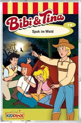 Bibi & Tina - 074: Spuk Im Wald
