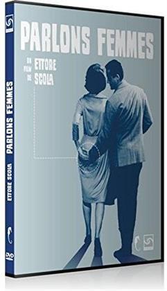 Parlons femmes (1964) (s/w, Digibook)