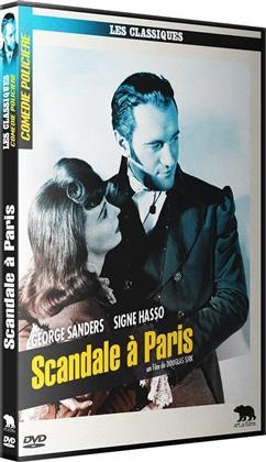 Scandale à Paris (1946) (Collection Les Classiques, s/w)