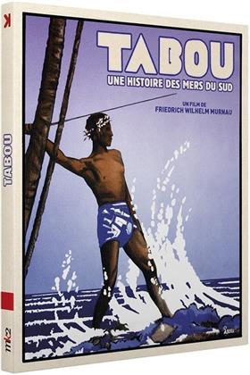 Tabou (1931) (n/b, Digibook)