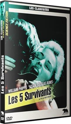 Les 5 survivants (1951) (Collection Les Classiques, s/w)