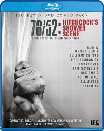 78/52 - Hitchcock's Shower Scene (2017)