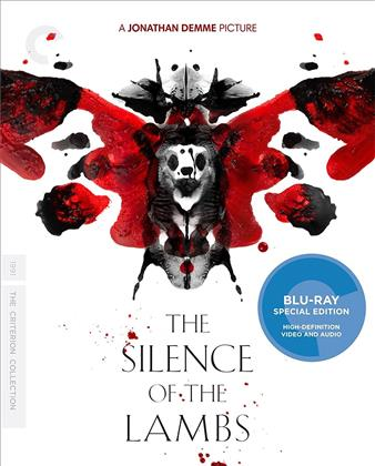 The Silence Of The Lambs (1991) (Criterion Collection, Special Edition)