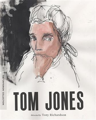Tom Jones (1963) (Criterion Collection)